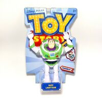Mattel - Disney Pixar's Toy Story 4 - Articulated Action Figure - BUZZ LIGHTYEAR