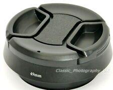 49mm Lens Hood + Cap for ZEISS Flektogon 2.8/35mm PANCOLAR Oreston 1.8/50 ZUIKO