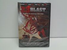 23 BLAST BASED ON AN INCREDIBLE TRUE STORY New DVD 2014