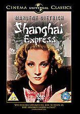 Shanghai Express [DVD], Very Good DVD, Louise Closser Hale, Clive Brook, Anna Ma