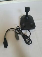 Cruiser Power Play 9 Pin Joystick Atari, St, Amiga, C64, Spectrum. Black.