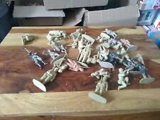 Airfix WW2 1/32 Japanese Infantry Toy Soldiers.