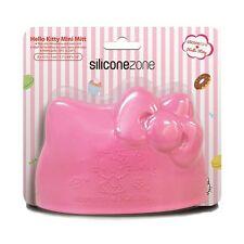SiliconeZone Hello Kitty Silicone Mini Oven Mitt / Pot Holder