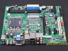 Foxconn MCP73M01H1 MCP73M02H1 Motherboard HP Napa LGA 775 GeForce 7100 free ship