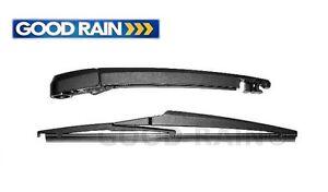 Ford KA mk2 II 2009- NEW Rear Wiper Arm & Blade WINDSCREEN WINDOW