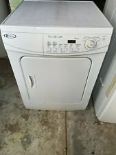 Maytag Mde2400Ayw 24 Inch High-Efficiency Compact Electric Dryer with 3.7 Cu.