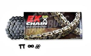 EK Chains 520 x 120 Links MVXZ2 Series Xring Sealed Black Drive Chain