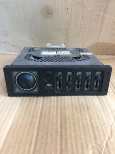 FORD ESCORT MK4 RS TURBO STEREO AMP FORD STEREO AMP