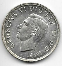 1938 Canada Silver Dollar I Believe It is Uncirculated You Be The Judge