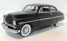 Danbury mint 1/24 Scale - DM49MER 1949 Mercury club coupe black
