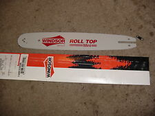 """14"""" CHAINSAW BAR FOR MCCULLOCH 3214 3216 3516 3518 3816 3818 1101 120 130 340"""