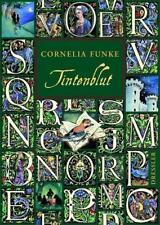 Tintenblut Tintenherz-Trilogie Bd.2 von Cornelia Funke (Taschenbuch)