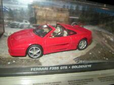 1:43 Fabbri James Bond 007 Ferrari F355 GTS Goldeneye in VP