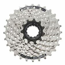 Shimano Acera 8 Speed MTB Bike Cycling Cassette Sprocket 11/34 HG41