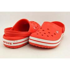 Crocs Loafers Synthetic Shoes for Men