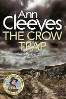 The Crow Trap by Ann Cleeves (Paperback) Brand New Book