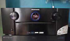 Marantz Sr7015 Earc 8k Dolby Vision Atmos Av Receiver Mint Boxed