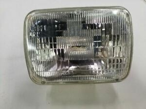 Right Passenger Sealed Beam Halogen Headlight Lamp | Fits 05-10 Ford F250 F350