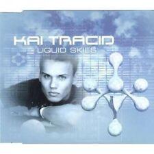 Kai Tracid Liquid skies (1998) [Maxi-CD]