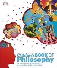 Very Good, Children's Book of Philosophy, Marcus Weeks, Sarah Tomley, Book