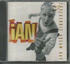 Supersonic Dream Day by Ian (CD, Mar-1995, Reunion)