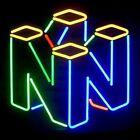 "New Nintendo Game Room Neon Sign Beer Bar Pub Gift 17""x14"""