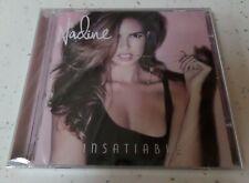 Nadine - Insatiable 2010 CD NEW SEALED NEW! Nadine Coyle Girls Aloud Cheryl Cole