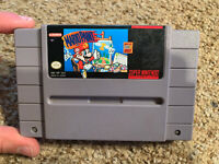 Mario Paint SNES Super Nintendo Cartridge Only