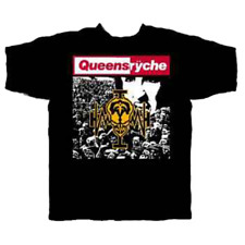Queensryche - Operation Mindcrime T-Shirt New Free Shipping