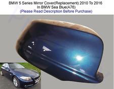 Bleu heizb MIROIR DE VERRE GAUCHE ASPH Pour BMW 5er e61 Kombi 04-10