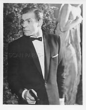JAMES BOND 007 SEAN CONNERY VINTAGE PHOTO ARGENTIQUE N°10