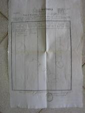 I452-BERSAGLIERI PONTIFICI-SPOLETO-NORCIA 1842