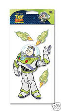 DISNEY Stickers JOLEES -  TOY STORY BUZZ LIGHTYEAR Cute