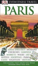 Paris: Eyewitness Travel Guide ' Dorling Kindersley