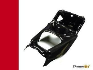 DUCATI 748 916 996 CARBON AIRBOX IN PLAIN GLOSS WEAVE FIBRE FIBER AIR BOX
