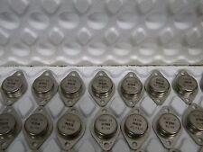 64116 Transistor Lot of 20 pieces  (NPN)