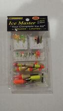 Ht Ice Master Ice Fishing Kit