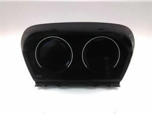 BMW 1 Series F20 M140i 15 On 3.0 Petrol Instrument Cluster Speedo Head 8715141