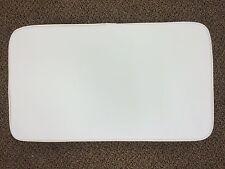 COOLER CUSHION 48QT 76811 BOAT FISHING SEAT WHITE MARINE GRADE BOATINGMALL EBAY