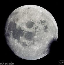 Photo Nasa - Apollo 13 - La Lune vue de l'espace - Conquête spatiale