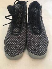 Nike Jordan Horizon BG  Black/White 6.5Y  Basketball Shoes 823583-010
