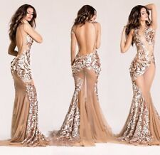 STELLO 3 D Gown Size Small