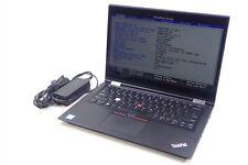 "13.3"" Lenovo ThinkPad Yoga 370 i5-7300U 2.6GHz 256GB SSD 16GB RAM NO OS"