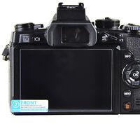 Film Protection Ecran LCD Dureté H9 pour Appareil Photo Canon EOS 70D