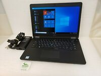 "Dell Latitude 7470 14"" FHD Laptop Intel i7-6600U 2.6Ghz 8GB 240GB SSD WIN 10 PRO"