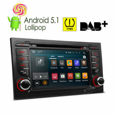 Android XTRONS Vehicle DVD Players for Audi