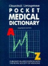 Churchill Livingstone Pocket Medical Dictionary