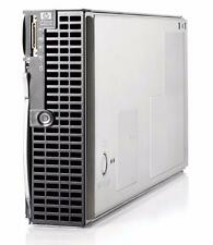 HP Blade Proliant BL490C G6 1 x Quad Core Xeon 2.40Ghz  4GB RAM Blade Server