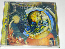 RUFUS ZUPHALL - Outside The Gates Of Eden. Live / LongHair Germany /  2CD (New)