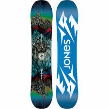 Jones Prodigy Kinder Snowboard Twin All Mountain Freestyle 2020 NEU
